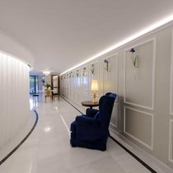 Project: HOTEL IRIDA