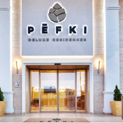 Project: PEFKI DELUXE Residences