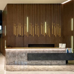 Project: HOTEL PORTES