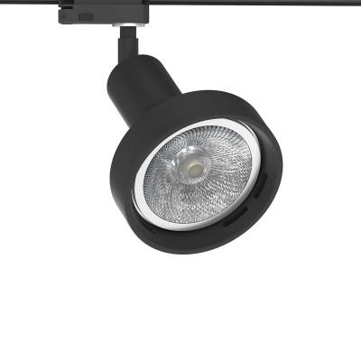 CREA 2 TRACK 1x LED R111/GU10