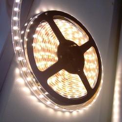 LED STRIP Single Colour / RGB 24V