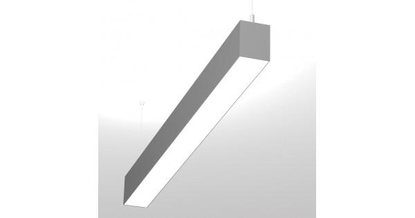 Slotlight up down led