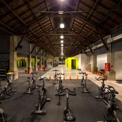 Project: Γυμναστήριο