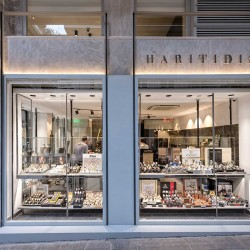 Project: HARITIDIS Jewelry
