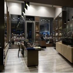 Poject: KALFIDIS Jewellery