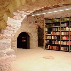 Project: OTΤOMAN SCHOOL Chios