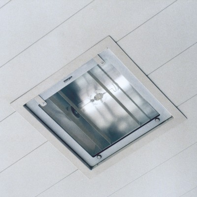 BENZ-S 1x250P HIT / E40 For metal halide lamp Symmetrical Reflector