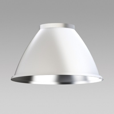 Thalia Reflector ø435 Aluminium
