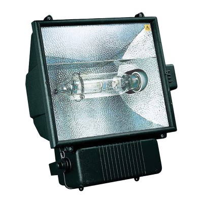 1x1000W HIT / E40 Halogen (with integrated control gear)  Narrow beam (50498)
