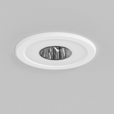 LUNA 250+HOLE RING & COVER