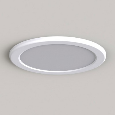 LUNA ROUND RING 175 LED + COVER