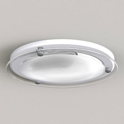 LUNA ROUND RING 210+DEC.GLASS