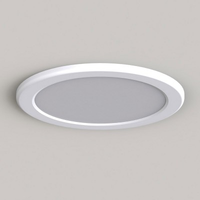 LUNA ROUND RING 210 LED + COVER