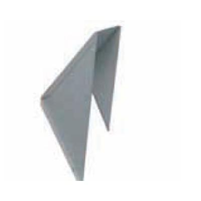 ANTI-GLARE LOUVRE FOR MACH 5 ASYMMETRICAL
