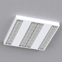 SURFACE MOUNTED AND PENDANT LUMINAIRES