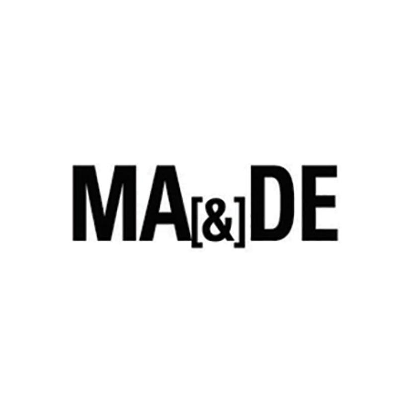 ma and de